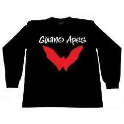 Guano Apes - Long Sleeve - Logo
