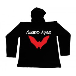 Guano Apes - Sweat - Logo