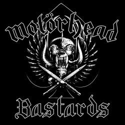 Motörhead - Autocolante - Bastards