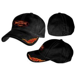 Megadeth - Chapéu - Flame