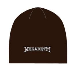 Megadeth - Gorro - Logo