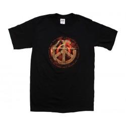 A Perfect Circle- T-Shirt - Peace