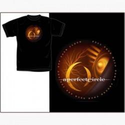 A Perfect Circle - T-Shirt - AMotion