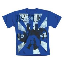 Led Zeppelin - T-Shirt - Rays