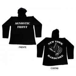 Agnostic Front - Sweat - New York Hardcore
